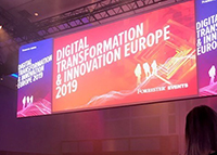 Digital Transformation Europe 2019